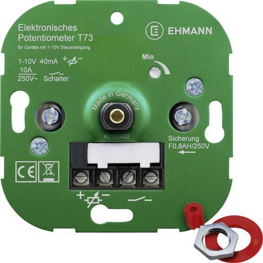 Ehmann 7300x0000 Unterputz Dimmer