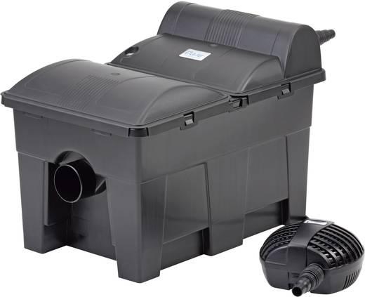 Filter-Set mit UVC-Klärgerät 3400 l/h Oase 50451