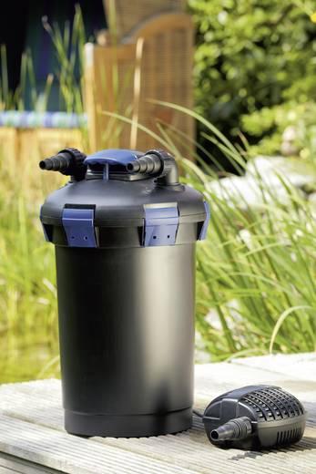 Filter-Set mit UVC-Klärgerät 3400 l/h Oase 50455