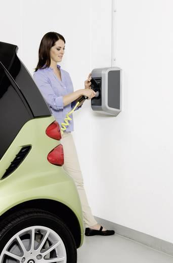 eMobility Ladestation KEBA KeContact P20 Typ 1 Mode 3 20 A 4.6 kW