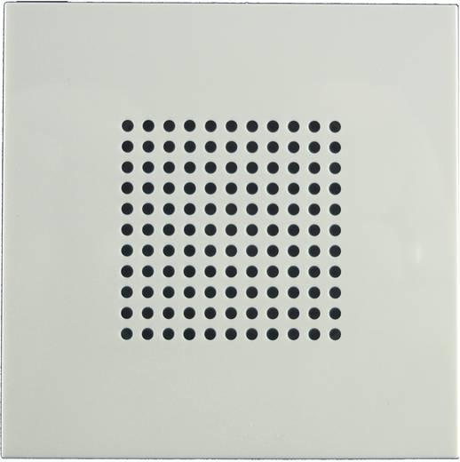 GIRA Einsatz Lautsprecher Flächenschalter Weiß 2282112