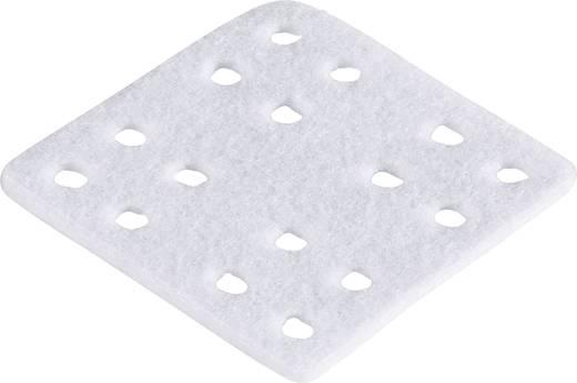 Luftbefeuchter Kalkpad Weiß Beurer Tampons de remplacement pour LB 50