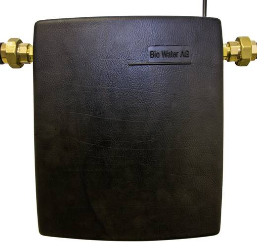 Magnetfeldgenerator 3 m³/h 16 W BioWater AquaInduct Profi Set 1
