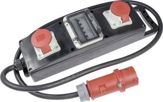 CEE Stromverteiler S 10 60806 400 V 32 A as - Schwabe