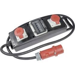 Image of as - Schwabe CEE Stromverteiler S 10 60806 400 V 32 A