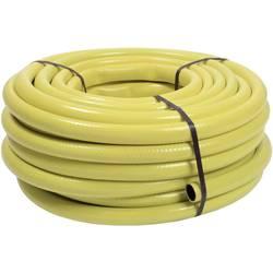 Hadice na vodu AS Schwabe, 12730, 50 m, Ø 15 mm, žlutá