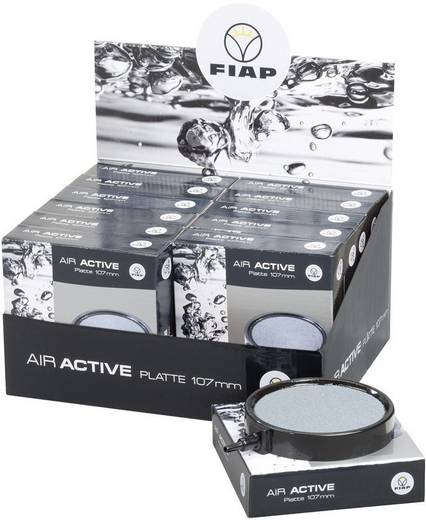 Ausströmerplatte FIAP Air Active Platte 107 mm 2964