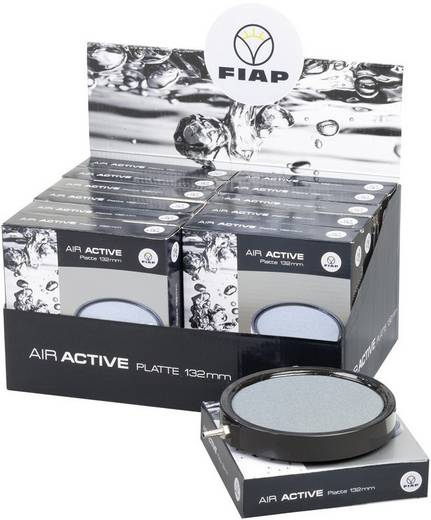 Ausströmerplatte FIAP Air Active 132 mm 2965