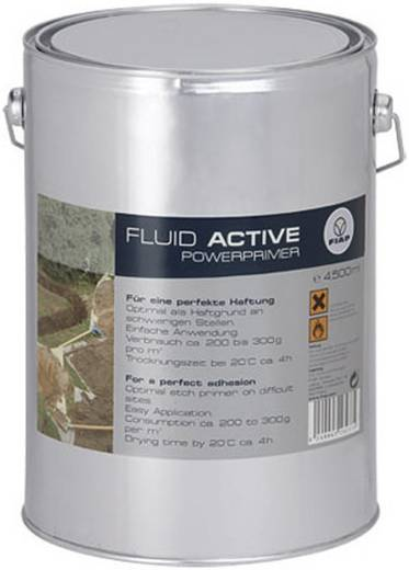 Fluid Active Power Primer 4.500 ml