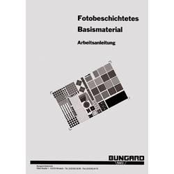 Image of Bungard 5020 Arbeitsanleitung Inhalt 1 St.