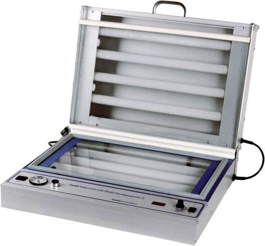UV-Belichtungsgerät Vakuum (L x B x H) 475 x 425 x 140 mm Proma Inhalt 1 St.