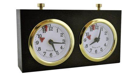 Chess Clock 1