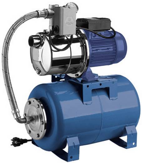 Hauswasserwerk 230 V 4500 l/h Ebara 1668067000