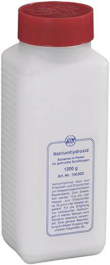 Natriumhydroxid Proma 150002 Inhalt 1 kg