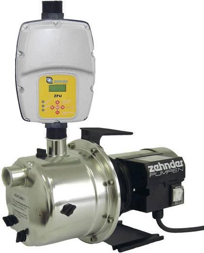 Hauswasserautomat 230 V 4300 l/h Zehnder Pumpen 17068