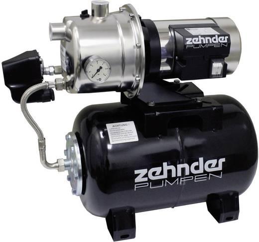 Hauswasserwerk 230 V 4300 l/h Zehnder Pumpen 17070