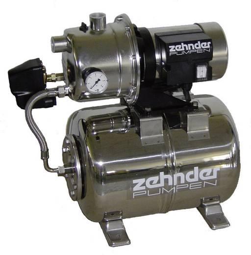 Hauswasserwerk 230 V 4300 l/h Zehnder Pumpen 17071