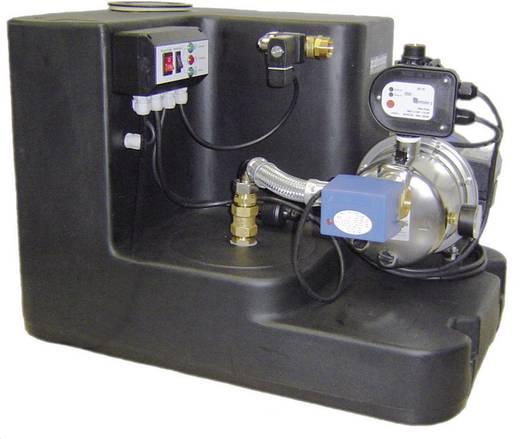 Regenwassernutzungsanlage 230 V 4300 l/h Zehnder Pumpen 17074