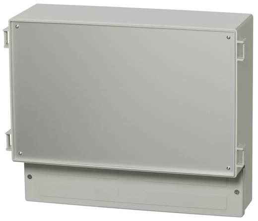 Universal-Gehäuse 383 x 316 x 134 ABS Licht-Grau (RAL 7035) Fibox ABS 36/31-C3 1 St.