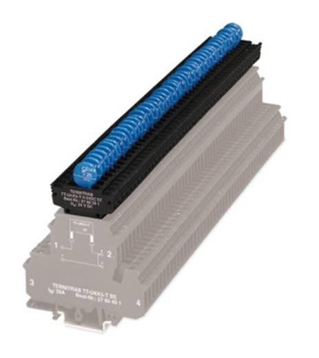 Überspannungsschutz-Ableiter steckbar 50er Set Überspannungsschutz für: Verteilerschrank Phoenix Contact TT-UKK5-T-V-48D