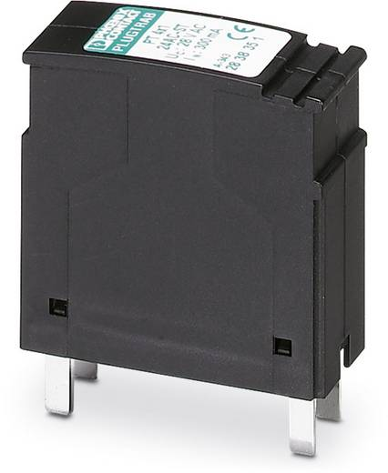 Phoenix Contact PT 4X1-48AC-ST 2804856 Überspannungsschutz-Ableiter steckbar 10er Set Überspannungsschutz für: Verteiler