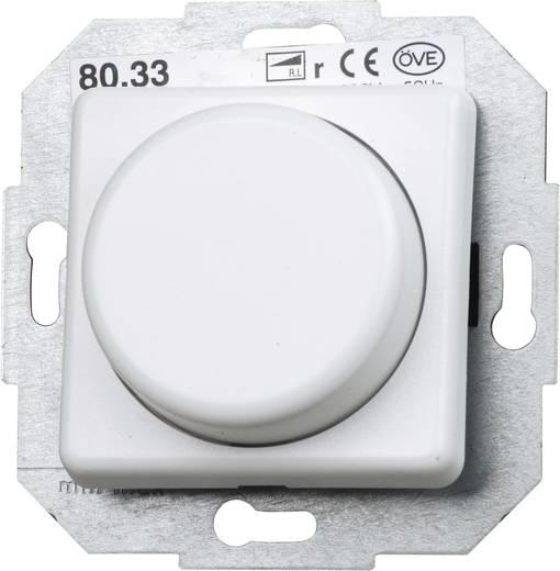 Kopp Einsatz Dimmer Europa Arktis-Weiß, Matt 803313082