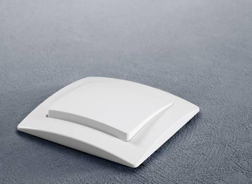 Kopp Einsatz Wechselschalter Paris Weiß 650602089