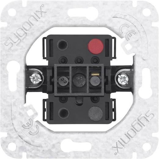 Sygonix Einsatz Taster SX.11 33597X
