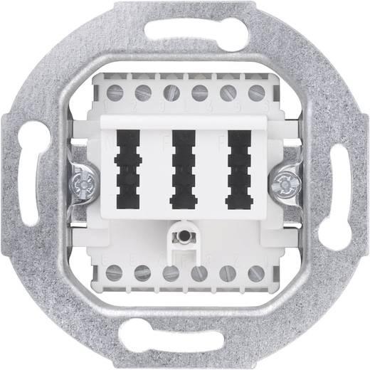 Sygonix Einsatz TAE-Steckdose SX.11 sygonixweiß, glänzend 33599X