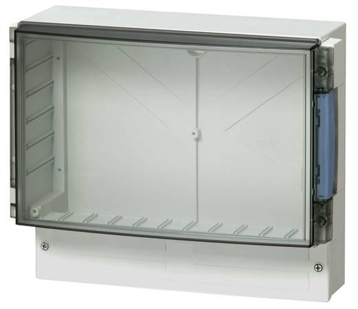 Wand-Gehäuse 320 x 260 x 129 Polycarbonat Licht-Grau (RAL 7035) Fibox PC 30/25-3 1 St.