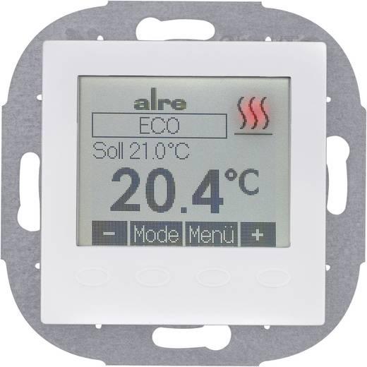 Sygonix Einsatz Thermostat SX.11 sygonixweiß, glänzend 33592A