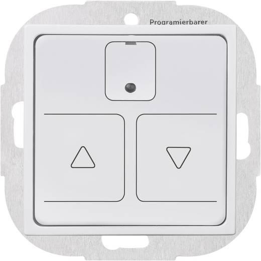 Sygonix Einsatz Jalousie-Schalter SX.11 sygonixweiß, glänzend 33592W