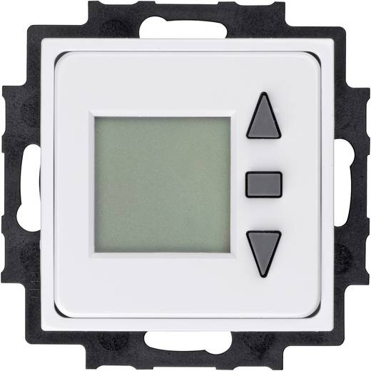 Sygonix Einsatz Jalousie-Schalter, Zeitschaltuhr SX.11 sygonixweiß, glänzend 33598V
