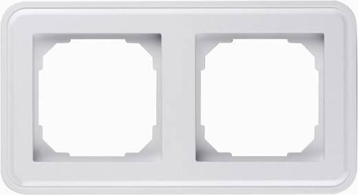 Sygonix 2fach Rahmen SX.11 33555W