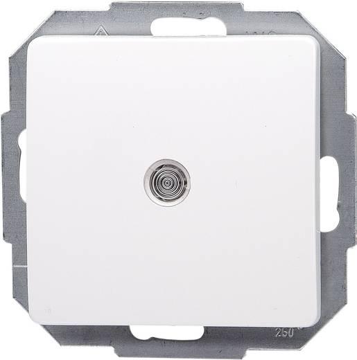 Kopp Einsatz Taster Paris Weiß 651393085