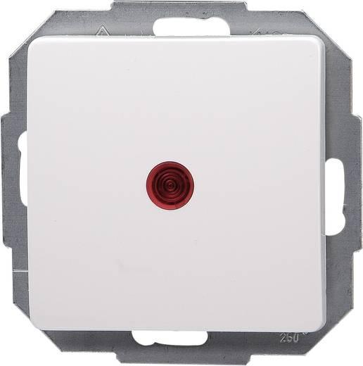 Kopp Einsatz Kontrollschalter Paris Weiß 651693084
