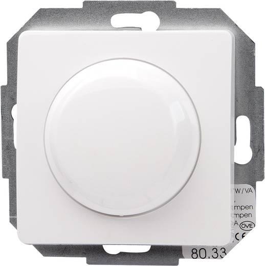 Kopp Einsatz Dimmer Paris Weiß 803502080