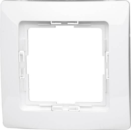 Kopp 1fach Rahmen Paris Weiß 308402087