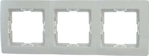 Kopp 3fach Rahmen Paris Weiß 308602083