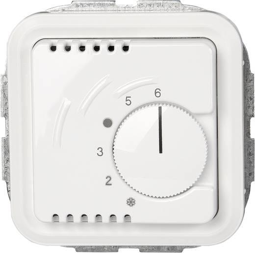 Kopp Einsatz Thermostat Paris Weiß 290402010