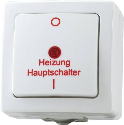 Kopp Heizungs-Notschalter 565302003