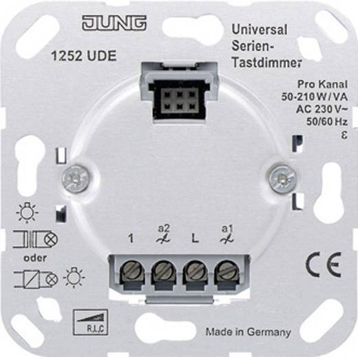 Jung Einsatz Dimmer LS 990, AS 500, CD 500, LS design, LS plus, FD design, A 500, A plus, A creation, CD plus, SL 500