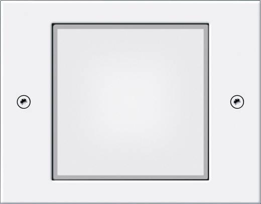 GIRA Zubehör LED-Orientierungslicht Standard 55, TX_44 Unterputz Sauber-Weiß (glänzend) 1161 66