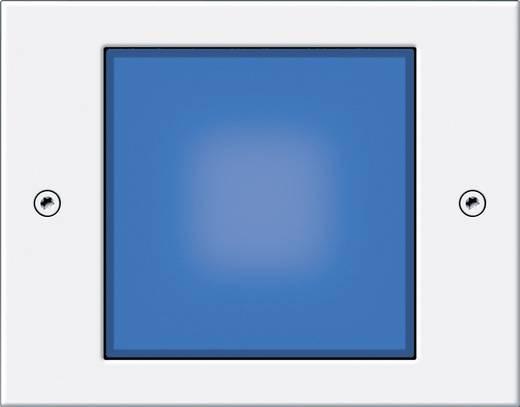 GIRA Zubehör LED-Orientierungslicht Standard 55, TX_44 Unterputz Sauber-Weiß (glänzend) 116266