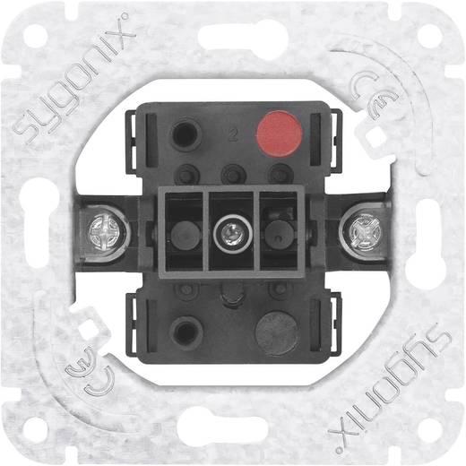Sygonix Einsatz Taster SX.11 33524D