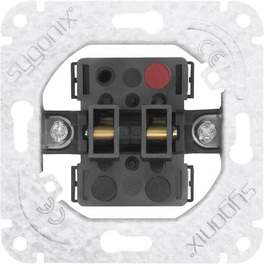 Sygonix Einsatz Serientaster SX.11 33524R