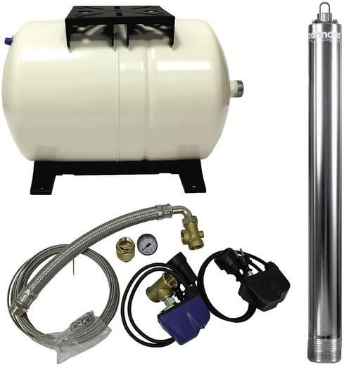 Wasserversorgungspaket 230 V 7500 l/h Zehnder Pumpen 17303