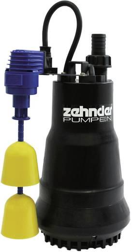 Schmutzwasser-Tauchpumpe Zehnder Pumpen 15223 9000 l/h 11 m