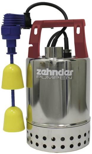 Schmutzwasser-Tauchpumpe Zehnder Pumpen 16921 8500 l/h 8.5 m