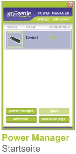 Überspannungsschutz-Steckdosenleiste 6fach Schwarz Schutzkontakt Gembird EG-PMS2